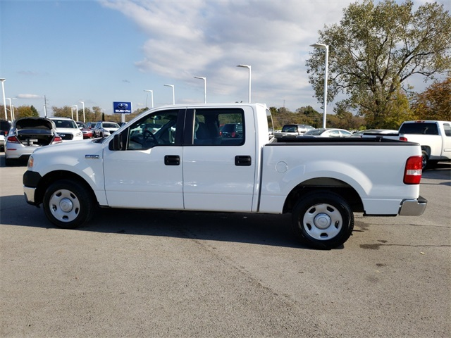 Pre-Owned 2008 Ford F-150 XL