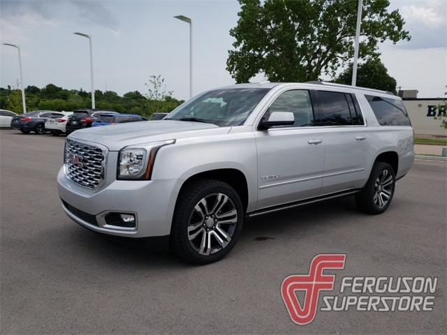 New 2019 Gmc Yukon Xl Denali 4d Sport Utility In Broken Arrow