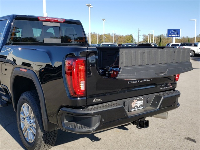 New 2020 GMC Sierra 2500HD Denali