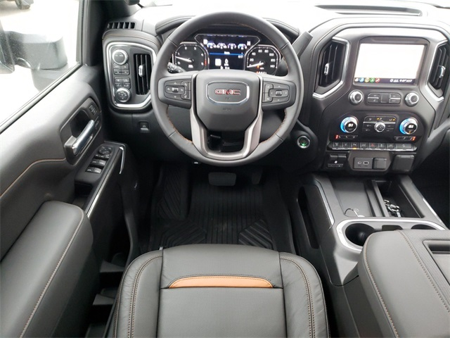 New 2020 GMC Sierra 3500HD AT4