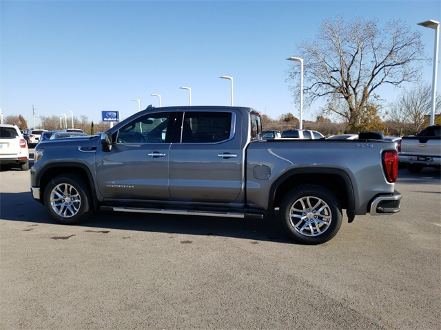 New 2020 GMC Sierra 1500 SLT