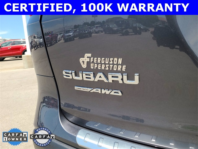 Certified Pre-Owned 2020 Subaru Ascent Premium