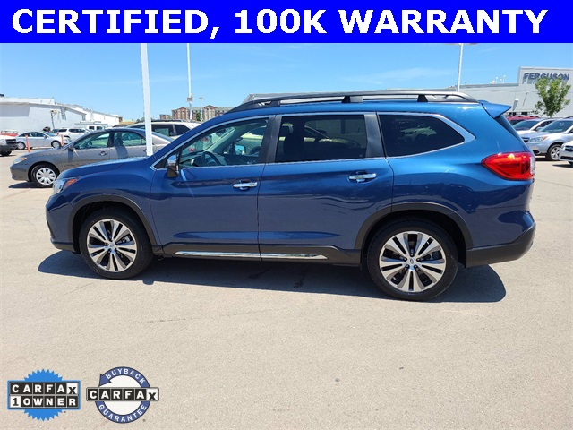 Certified Pre-Owned 2019 Subaru Ascent Touring