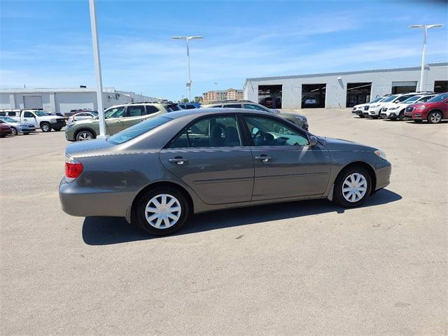 Pre-Owned 2005 Toyota Camry