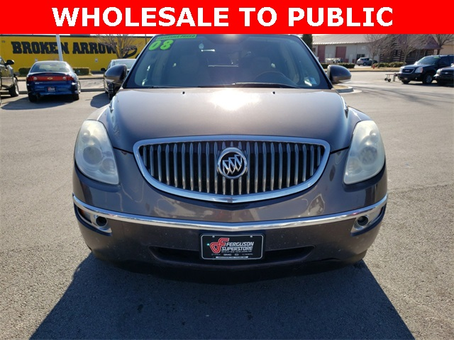 Pre-Owned 2008 Buick Enclave CX