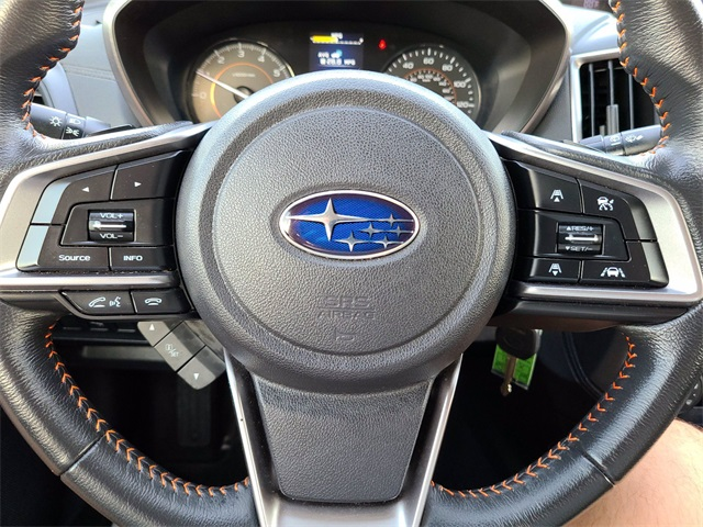 Certified Pre-Owned 2019 Subaru Crosstrek 2.0i Premium