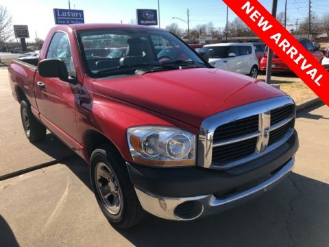 Pre-Owned 2006 Dodge Ram 1500 ST
