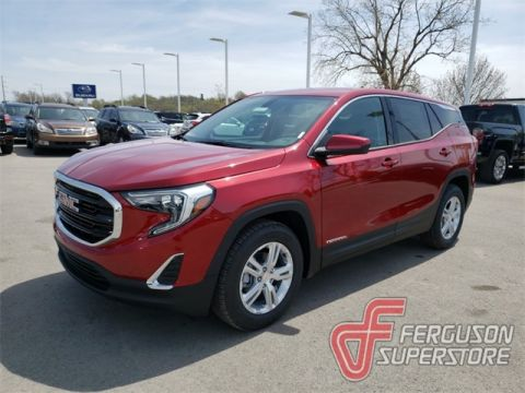 New GMC Vehicles For Sale | Ferguson Superstore