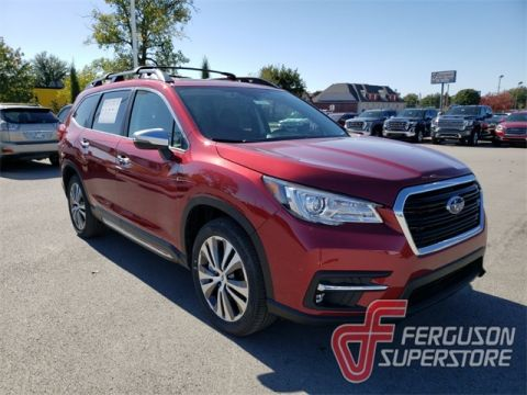 New 2020 Subaru Ascent Touring With Navigation & AWD